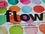 magazine FLOW cocon douceurs
