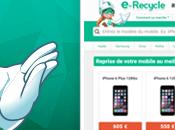 e-Recycle, spécialiste reprise mobile