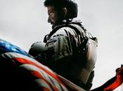 Film Sniper Américain (2015)