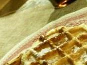 Miam Waffles Gaufres Liégeoises