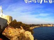 Balade dans Calanques Toulon
