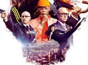 Cinéma Kingsman Services secrets, critique
