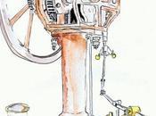 MOTEUR OTTO-LANGEN (1872) Musée moteur.