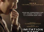 Cinéma Imitation Game, critique (the imitation game)