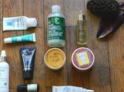 Routine soins visage Février 2015 (déshydratation, acné...)