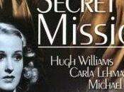 Service Secret Mission, Harold French (1942)