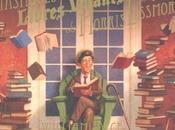 Fantastiques livres volants Morris Lessmore