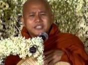 BIRMANIE: L'extrémisme bouddhiste passé sous silence, Wirathu, Hitler local