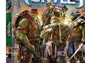 Critique Dvd: Ninja Turtles