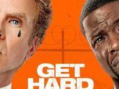 Hard avec Will Ferrell Kevin Hart Nouvelle bande-annonce déjantée