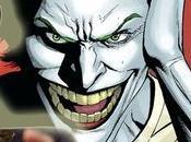 Jared Leto dans peau Joker prépare...