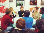 Matinale 03/03/15 Carte blanche médias étudiants