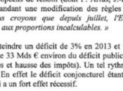 Montebourg publie notes Hollande