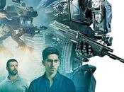 Chappie, être n'est plus question