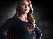 Supergirl costume l'héroïne dévoilé