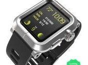 Lunatik Epik coque étanche pour future Apple Watch