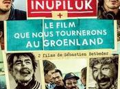 Deux inuits deux Thomas pour voyage entre Paris Groenland