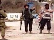 Israël menace journaliste pour photos compromettantes soldats Tsahal avec terroristes d'al-Nosra!