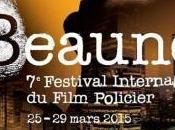 [Dossier] Focus Festival International Film Policier Beaune