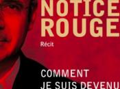 Notice Rouge