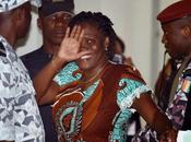 Côte d'Ivoire: Simone Gbagbo condamnée prison