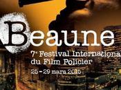 Cinéma festival international film policier Beaune