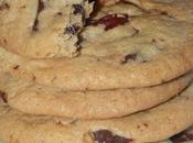 Cookies noix pécan pépites chocolat