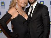 L'acteur Jussie Smollett rencontre star Mariah Carey