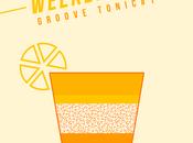 Weekly Shot Groove Tonic