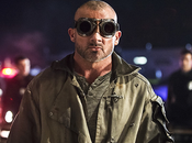 Dominic Purcell Heatwave rejoint nouveau spin-off Arrow Flash