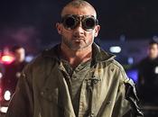 Dominic Purcell Heatwave rejoint nouveau spin-off Arrow Flash