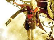 Trailer lancement Final Fantasy Type-0