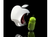 Apple Store bientôt reprise smartphones Android BlackBerry