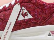 sneaker parfumée rose pour Printemps