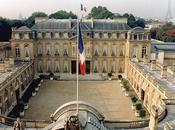 Palais l'elysee paris