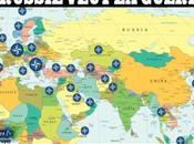 L'OTAN entame manœuvres frontières Russie