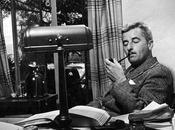 Ecrire roman: conseils William Faulkner