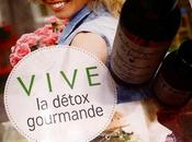 Vive Detox Gourmande Jacynthe René, inspirant fait bien!