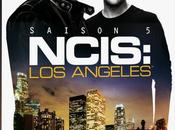 NCIS: Angeles saison DVD!