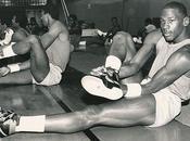 Michael Jordan trop petit pour Adidas