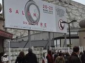 Salon Livre Paris 21/03/2015