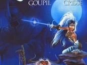 L'épée Cristal Crisse Goupil, Parfum Grinches