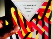 Koffi Kwahulé Nouvel chinois