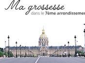 Grossesse dans 7ème arrondissement