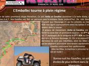 EllesDeGazelles 4ème étape marathon