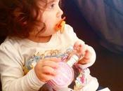 Mini Radieuse aime petits pots crèmes: Weleda, Princesse Jujube, #ATTITUDEtoutpetits autres