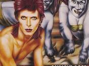 David Bowie-Diamond Dogs-1974