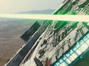 Star wars réveil anticipé