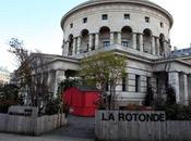 Ateliers Trophées Maison Rotonde