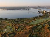 quoi ressemble golf qu'a construit Donald Trump York pour Millions